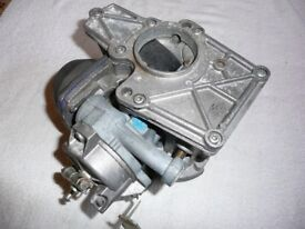 Ford Escort, Fiesta Motorcraft VV Carburettor, Carb Genuine OEM NOS (Not RS)