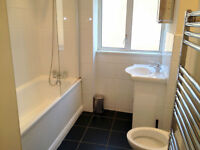 Lovely studio flat in Euston to rent.