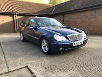 2003 Mercedes-Benz~1 OWNER~FULL SERVICE HISTORY~ ELECTRIC SUNROOF~AUTO