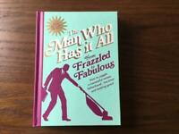Brand new 'The man who has it All'