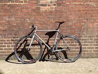 Steel Single Speed Bike For Sale - £275