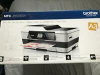 Brother Printer MFC-J6520DW