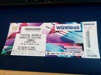 Wireless Music Festival