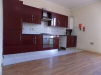 1 Bedroom Apartment in Luton Town Centre, Close to University, Train Station, Motorway, NO DSS
