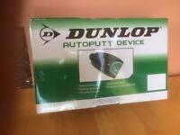 Auto Putt device