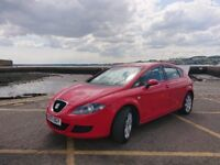 Seat LEON for Sale, very low mileage