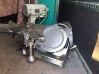 Industrial kitchen equipment- 6 burner cooker , meat slicer , mixer, fryer,steamer