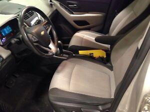2013 Chevrolet Trax LT| AWD| BLUETOOTH| POWER LOCKS\WINDOWS| 89, Kitchener / Waterloo Kitchener Area image 17