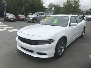 2016 Dodge Charger SXT NAVAGATION