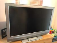 "Sony Bravia 40"" HD ready TV with Freeview"