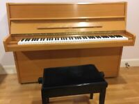Second Hand Piano Reid Sohn RS-042 in very good condition