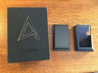 Astell&Kern AK300 High Res Music Player Audio MP3 FLAC WAV High Definition