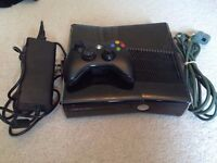 Microsoft XBOX 360 / 250gb Console , x1 Controller , 13 Games + MORE L@@K with Free delivery