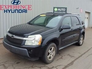 2005 Chevrolet Equinox LS THIS WHOLESALE WILL BE SOLD AS TRADED