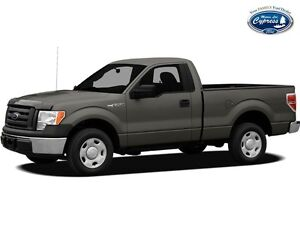 2011 Ford F-150 XLT (Remote Start  Tonneau Cover  Step Bars)