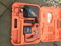 Spit (Bosch) 24 v hammer drill