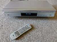 LG DVD PLAYER MP3 DISC PLAYER