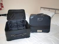 Mazda MX5 luggage