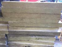 Insulation slabs