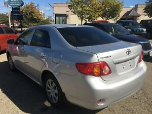 2009 Toyota Corolla CE | Fuel Efficient | Automatic | Kitchener / Waterloo Kitchener Area image 3