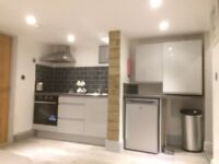 Self Contained Studio/Bedsit To Let