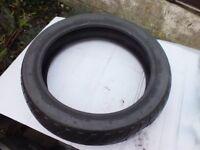 Vee Rubber 120-80-16 new tyre