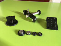 Rollocam Hercules motorized dolly and slider