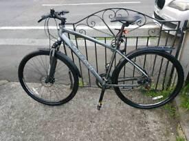 Bike Carrera