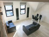 FANTASTIC SPLIT LEVEL 2 BED LOFT STYLE APARTMENT INCLUDING COUNCIL TAX CLOSE TO ARCHWAY TUBE N19