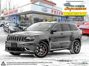2015 Jeep Grand Cherokee SRT>>>Caramel leather<<<