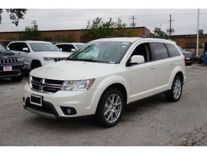 2018 Dodge Journey Brand New SXT, 7 Pass, Only $25,995