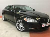 JAGUAR XF XF 3.0 S Premium Luxury V6 Auto Full History - Fantastic Condition (black) 2011