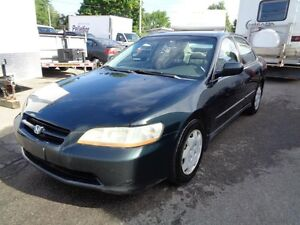 1999 Honda Berline Accord LX