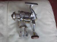 Tica SA4000 Carp Reel . Never used as new
