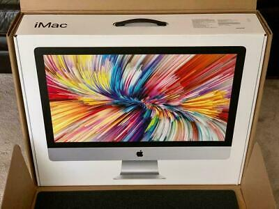 " iMac 27"" 2015 5K 