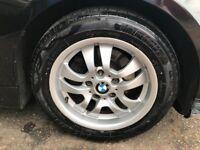 BMW2008 for urgent sale