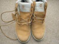 womens timberland size 5 boots