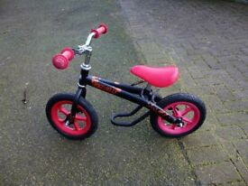 Kiddies Balance Bike