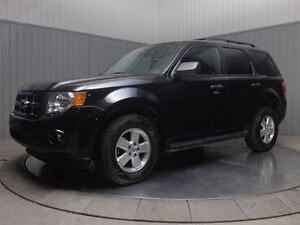 2012 Ford Escape XLT 4X4 MAGS TOIT CUIR