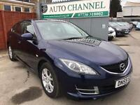 Mazda6 2.0 TS 5dr£3,695 FREE WARRANTY. NEW MOT