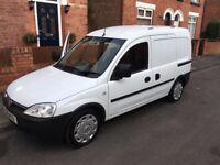 For sale VAUXHALL Combo Van 2011
