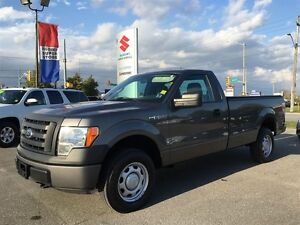 2010 Ford F-150 XLT 4X4  ~Obscenely Low Km's ~Clean Truck