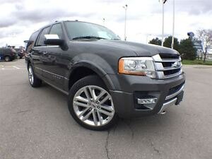 2017 Ford Expedition Platinum,Fin From 0%