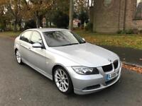 BMW 3 SERIES 320D SE......SALOON, 2005 (05 PLATE)