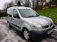 Renault kangoo 1.2 cheap insurance