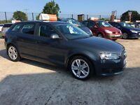 Late 2010 Audi A3 2.0 CR TDI 6 speed Diesel **Full Service History** *warranty* (1series, golf,leon)