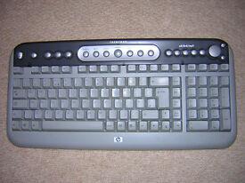 HP (Hewlett Packard) computer bits and pieces