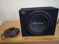 Pioneer XL series