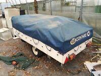 5 berth trailer tent for sale
