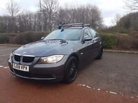 BMW 3 SERIES 2.0 320d SE 4dr '58 plate'